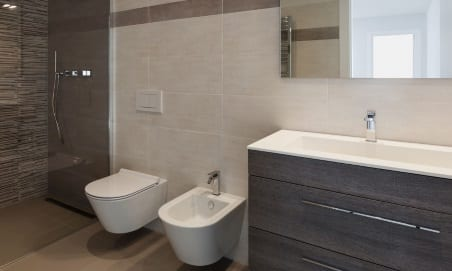 recommended Plumber Plymouth Bathroom & General Plumbing