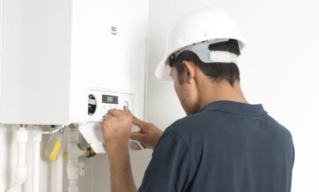 recommended plumber plymouth - boiler servicing plymouth