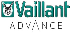MLT Plumbing & Heating Plymouth - Vaillant Advance Logo